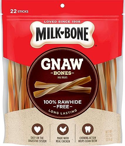 Milk-Bone Gnawbones Dog Treat
