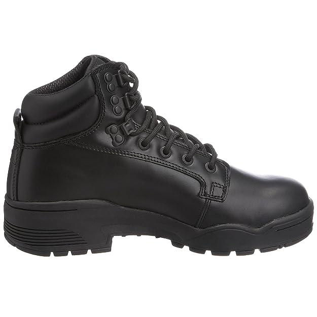 Magnum Patrol CEN, Chaussures de sécurité mixte adulte, Noir (Noir - V.3),  43 EUR: Amazon.fr: Chaussures et Sacs