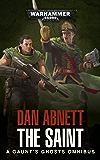 The Saint (Gaunt's Ghosts) (English Edition)