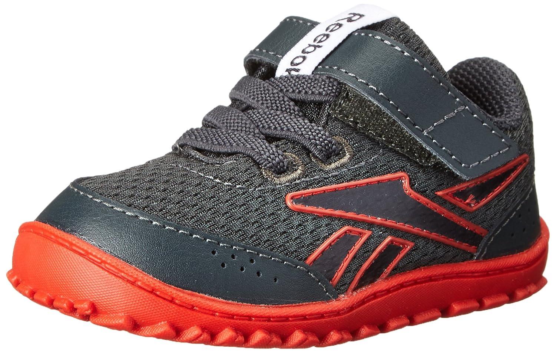 6712ad9f91a Amazon.com  Reebok VENTUREFLEX STRIDE II Training Shoe (Infant Toddler)   Shoes