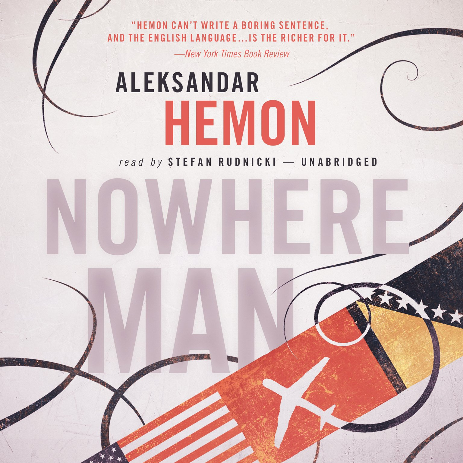 Download Nowhere Man (LIBRARY EDITION) ebook