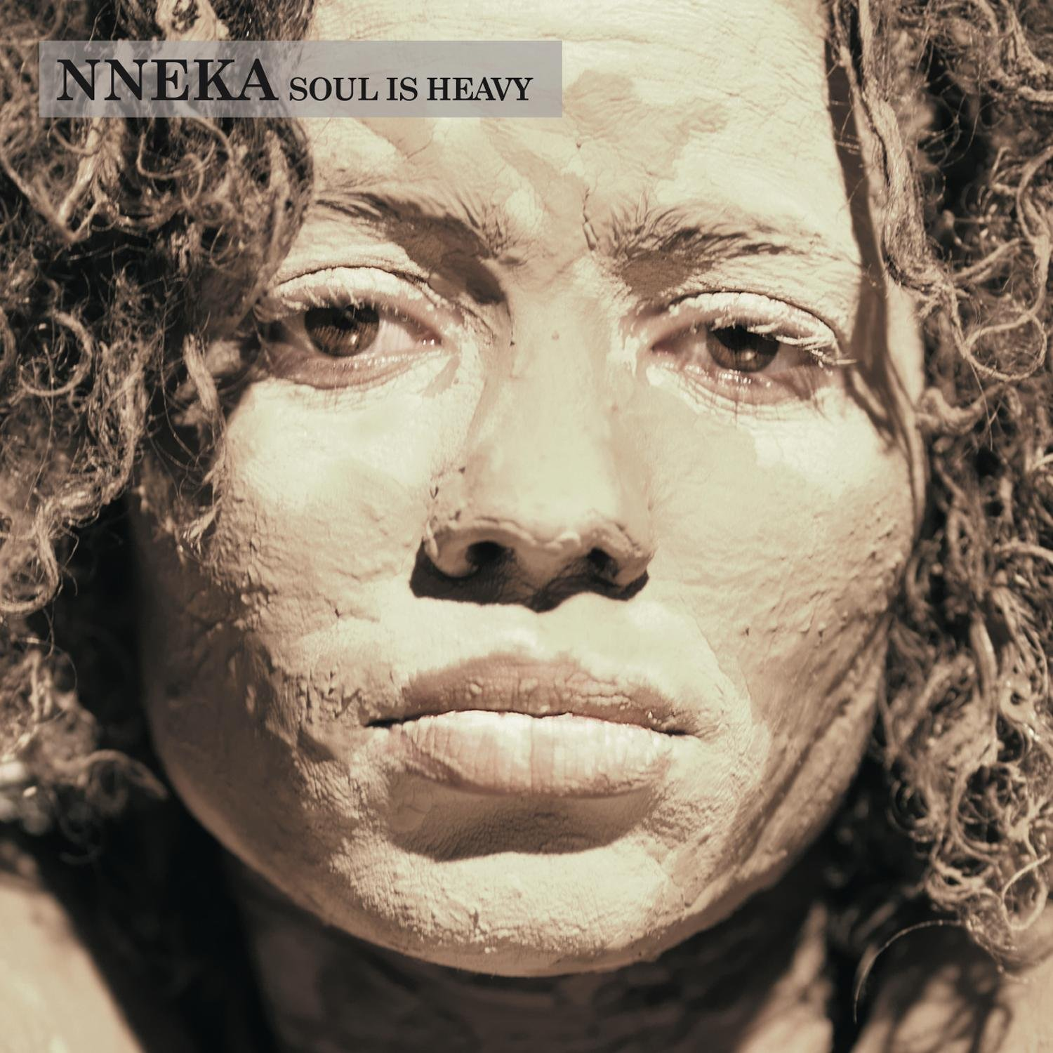NNEKA IS SOUL GRATUITEMENT HEAVY TÉLÉCHARGER ALBUM