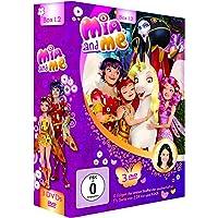 """Mia and me - Staffelbox 1.2"""" - Staffel 1, Folge 14-26 [3 DVDs]"""