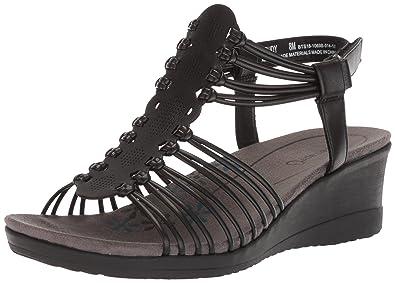 8ed3ac9fa4f BareTraps Women s Trudy Sandal