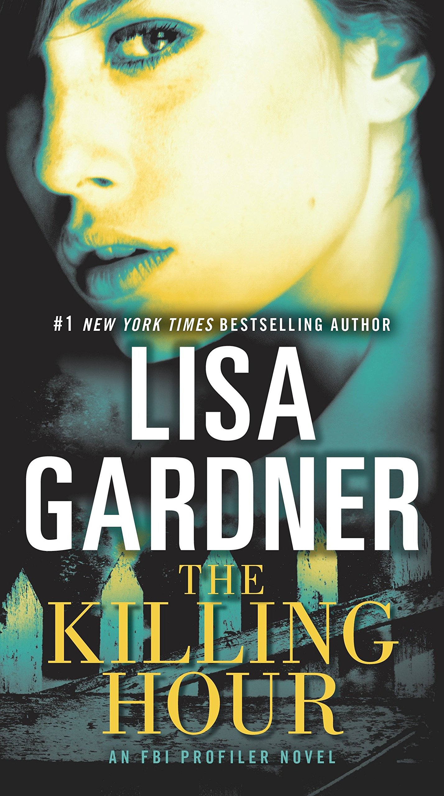Amazon Fr The Killing Hour An Fbi Profiler Novel Lisa