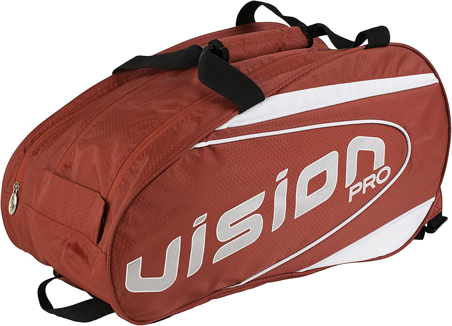 Vision Team 1.5 - Mochila para paletero, Color Rojo: Amazon.es ...