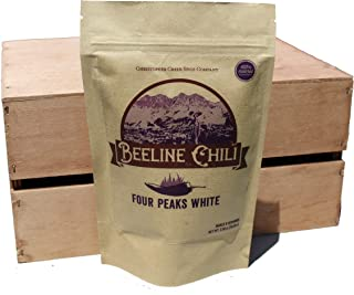 product image for Christopher Creek Spice, Chili Mix White Four Peaks, 2.5 Ounce