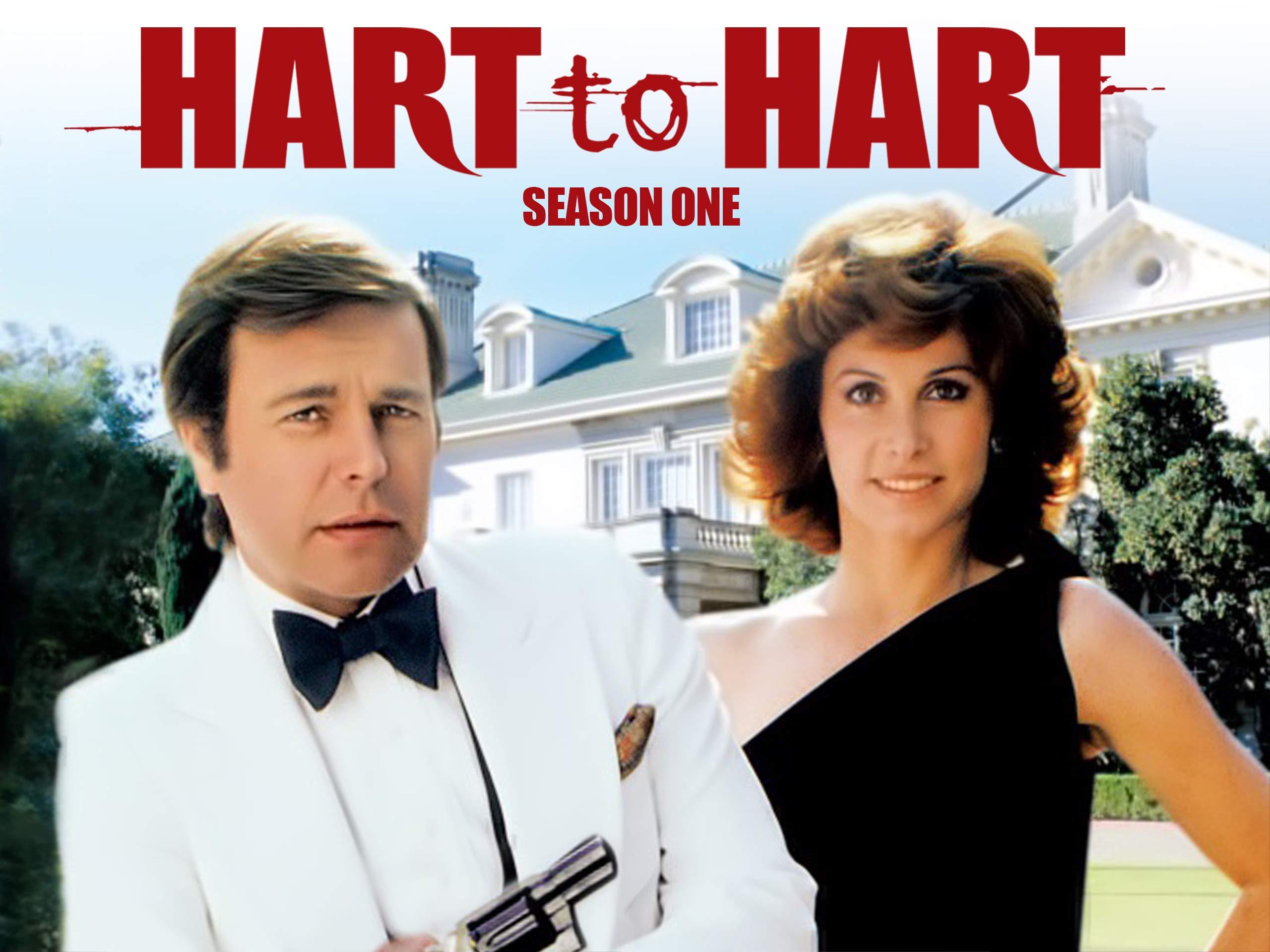 Watch Hart To Hart Season 1 Prime Video