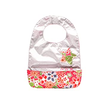 d499de8b9 Amazon.com   Ju-Ju-Be Be Neat Reversible Bib