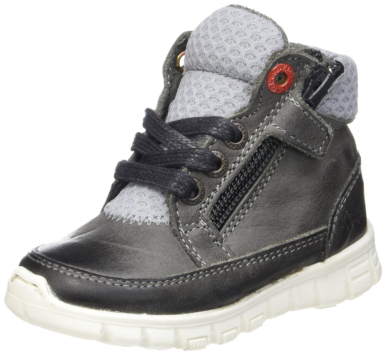 e849fb676 Kickers Mauricius - Zapatos de Primeros Pasos Bebé-Niños De bajo ...