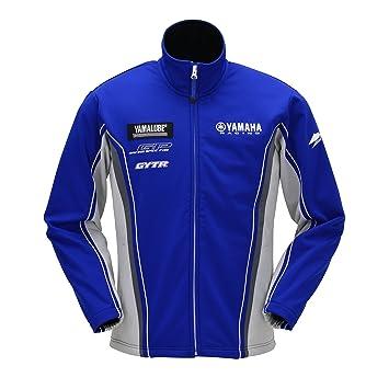 Yamaha yre02 viento Break forro polar chaquetas L: Amazon.es ...