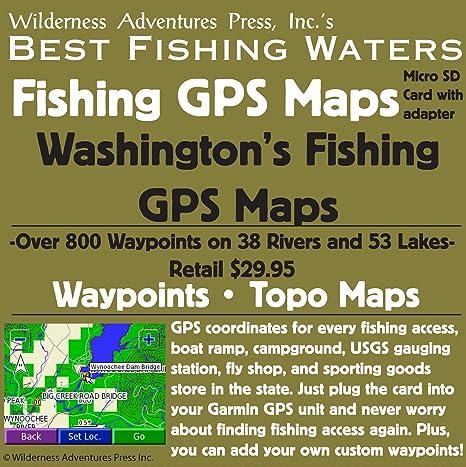 Amazon.com : Washington GPS Maps Micro SD Card ... on gps maps for sd, tomtom gps sd card, gps maps screen, microsd card, gps maps software, nextar gps sd card, us maps sd card,