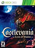 Castlevania: Lords of Shadow Limited Edition -Xbox 360