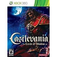 Konami Castlevania: Lords of Shadow Limited Edition Xbox 360 ENG vídeo - Juego (Xbox 360, Acción / Aventura, M (Maduro))
