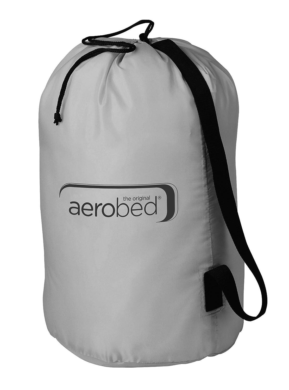 Aerobed Deluxe - Bomba de Aire Doble para inflar con Bomba ...