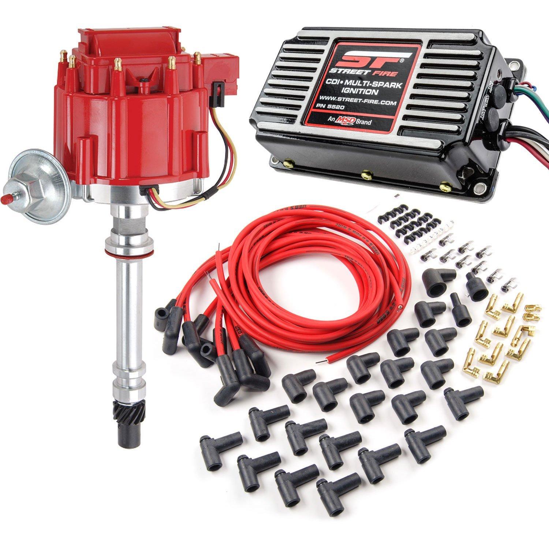 JEGS 40005K2 JEGS HEI Distributor Kit