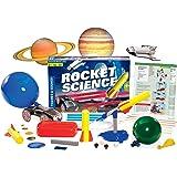 Thames and Kosmos Rocket Science Kit