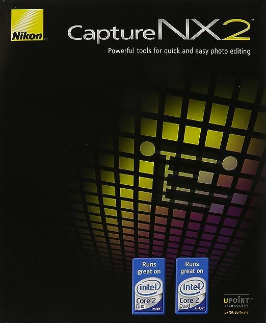 Discount nikon capture nx 2
