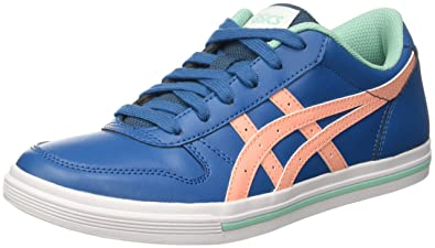 Asics Onitsuka Tiger by Aaron GS Unisex-Kinder Sneakers