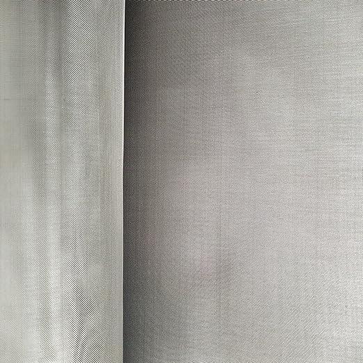 304 Acero inoxidable Diámetro de alambre de malla de tejido ...