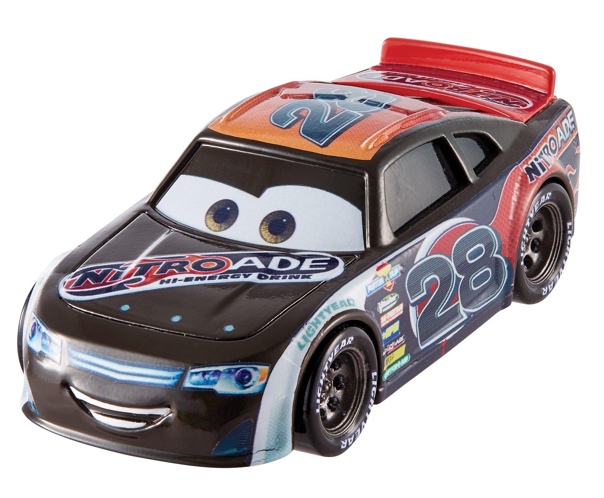 Disney Cars Diecast: Disney / Pixar Cars 3 - Phil Tankson Die-Cast Vehicle