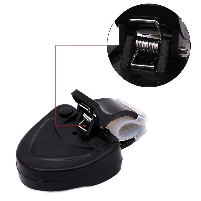 sportsun sensible electrónico alarma de picada con LED para ...