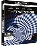 The Prestige (4K ULTRA HD + Blu Ray)