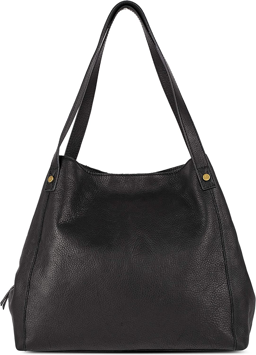 Leather Co Liberty Shopper