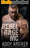 The Vice President (of Rebel Rage MC Book 2)