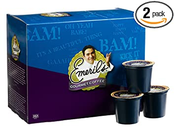 jazzed up decaf coffee 24count kcups for keurig brewers - Decaf K Cups