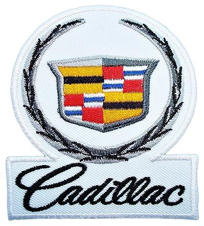 Amazon Com Cadillac Cts Escalade Sts Srx Cars Logo Shirt Cc09 Iron