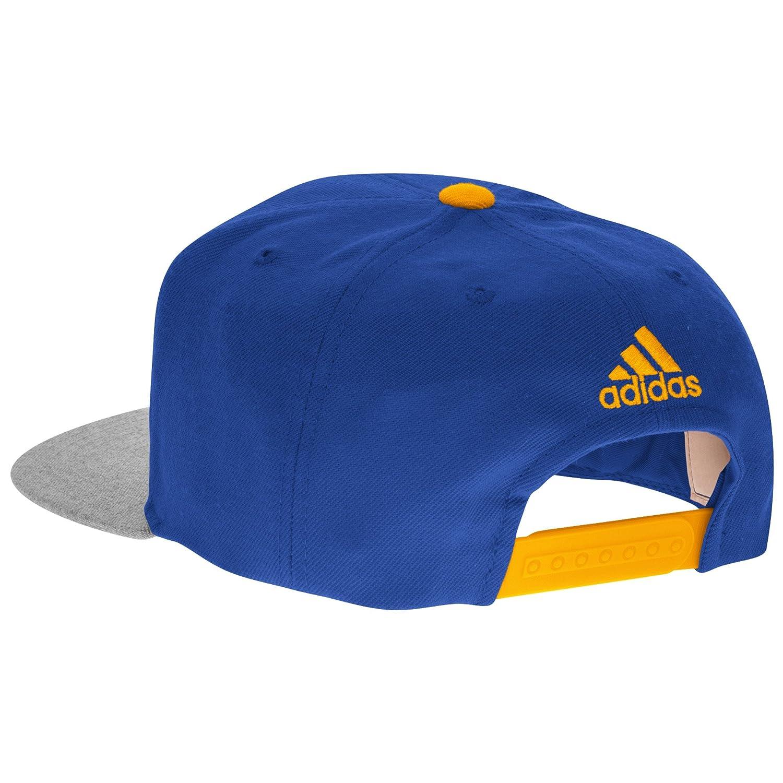 445fe0410 Amazon.com   NBA Golden State Warriors Men s Hardwood Classic Team Snapback  Cap