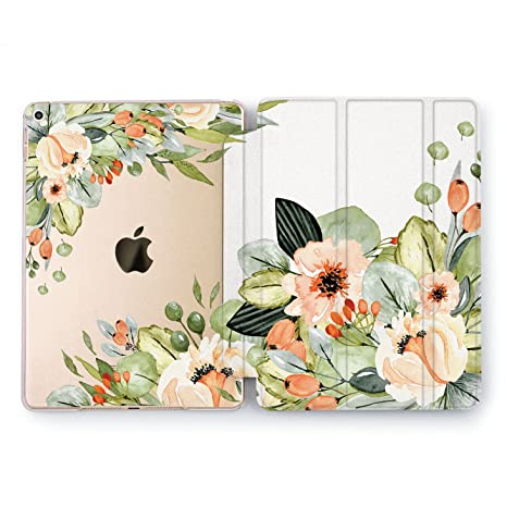 new styles 25cf8 64f06 Amazon.com: Wonder Wild iPad All Model Cases 9.7 inch Mini 1 2 3 4 ...