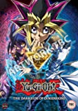 Yu-Gi-Oh! The Movie: Dark Side Of Dimensions [Edizione: Regno Unito] [Import anglais]