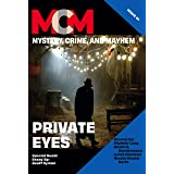 Private Eyes: Mystery, Crime, and Mayhem: Issue 1