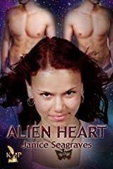Alien Heart (Chronicles of Arcon Book 1) Kindle Edition