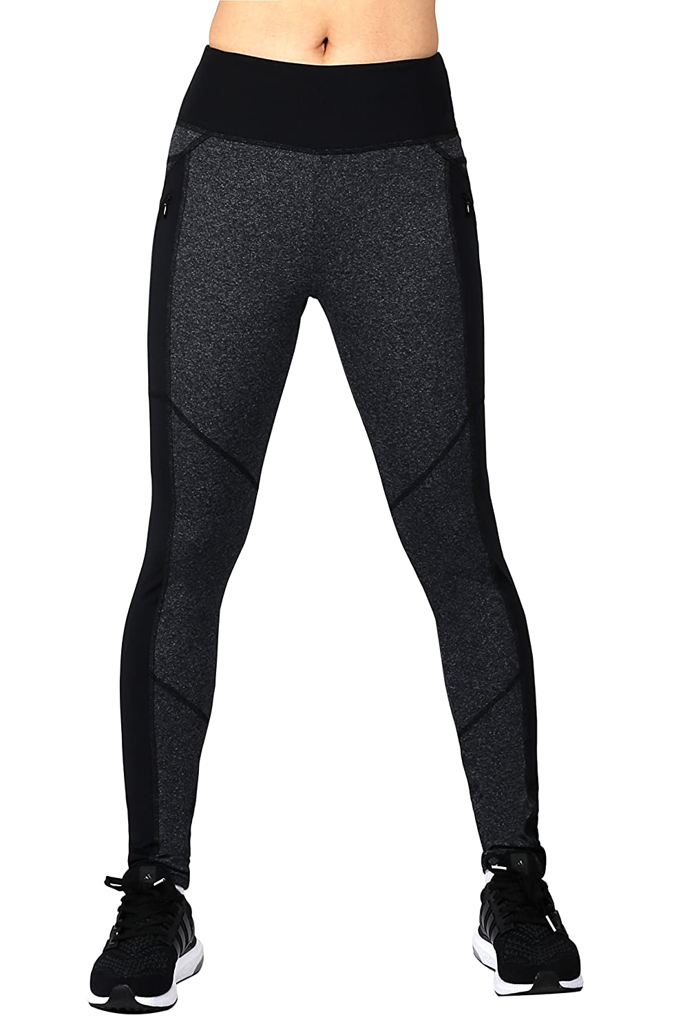 49526c7f91320 Neonysweets Womens Yoga Pants Workout Leggings Running Tights:  Amazon.co.uk: Clothing