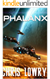 PHALANX: The Invasion Mars Series book one