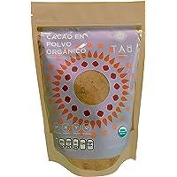 TAU Superfoods Cacao en Polvo Orgánico 250 gramos