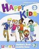 Happy kids. Per la Scuola elementare. Con e-book. Con espansione online: 3