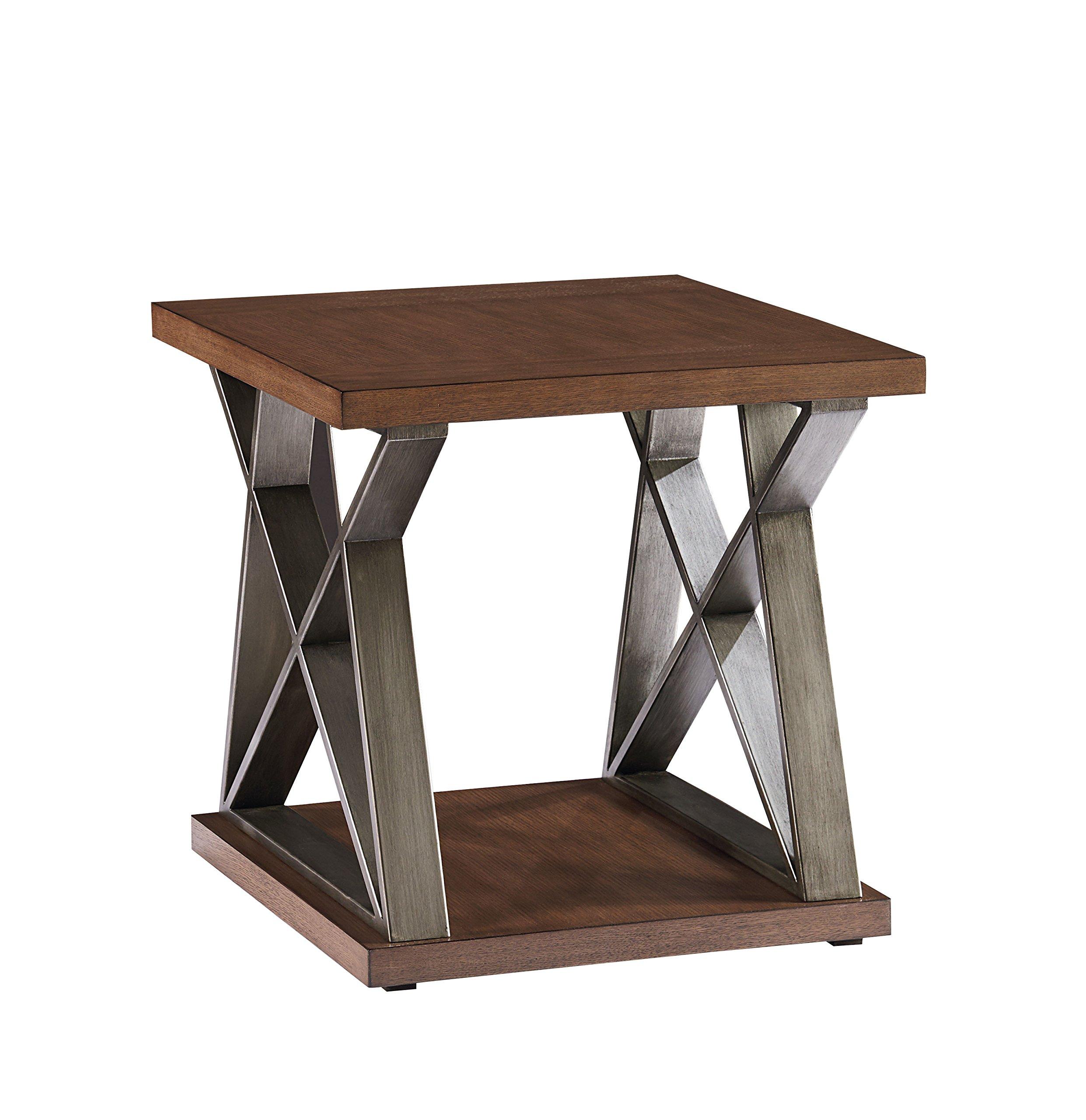 Standard Furniture 29962 Cumberland End Table by Standard Furniture