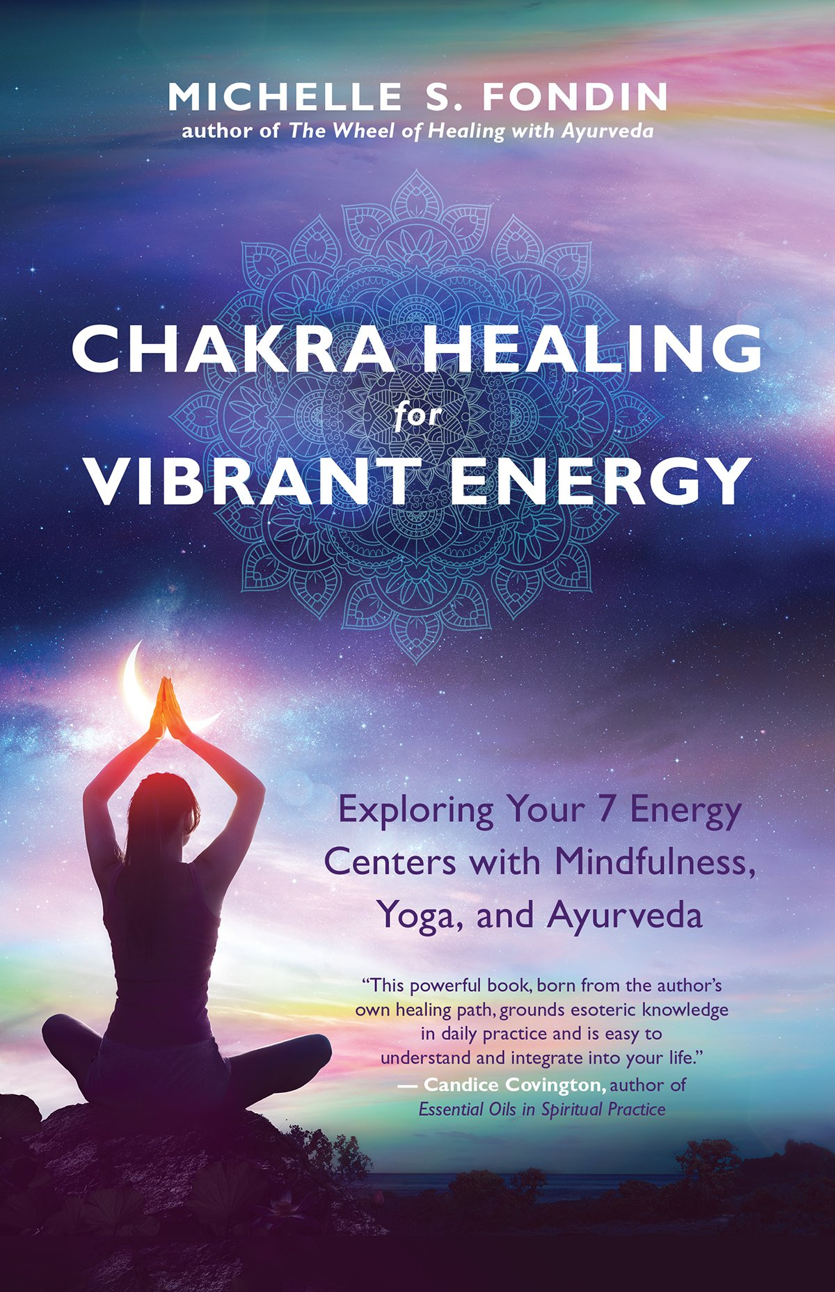 Chakra Healing for Vibrant Energy: Exploring Your 7 Energy
