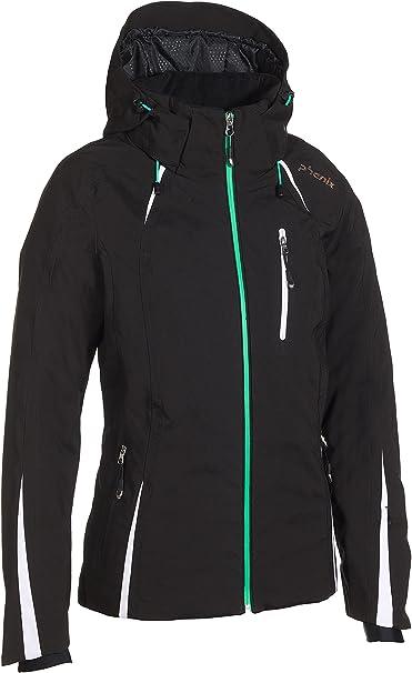 veste de ski femme amazon