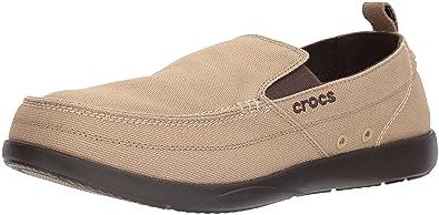 20182017 Loafers Slip Ons crocs Mens Walu Express Loafer Online Shop