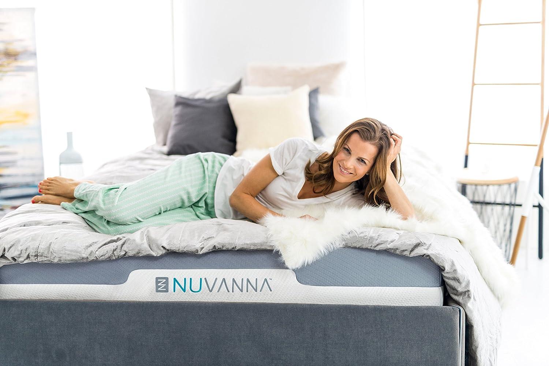 Nuvanna Core Twin Mattress