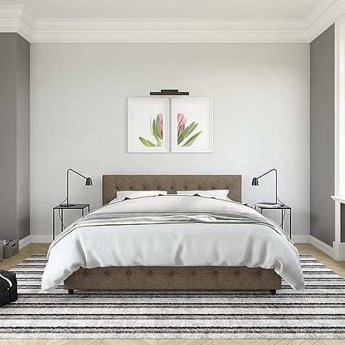 DHP Cambridge Bed