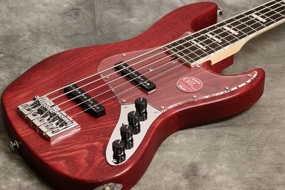 Bacchus / WoodLine Series 517 AC Red バッカス   B075BHLKJG