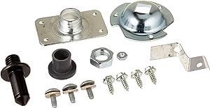 GE WE25X205 Drum Bearing Dryer