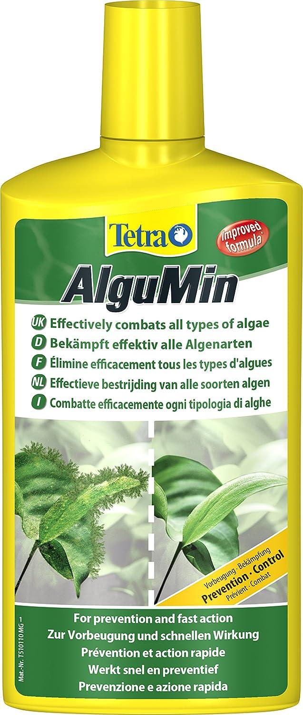 Tetra Poissons Eau Douce Tropicale Algumin 500 ml 751804