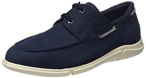 Zapatos de plataforma para hombres de los años setenta Glam Rock estrella de plata EU47 UK12 8e8RP20xO